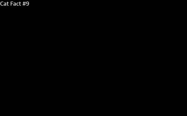 aplAudioToSpeech transformer example (w/o inputPath)