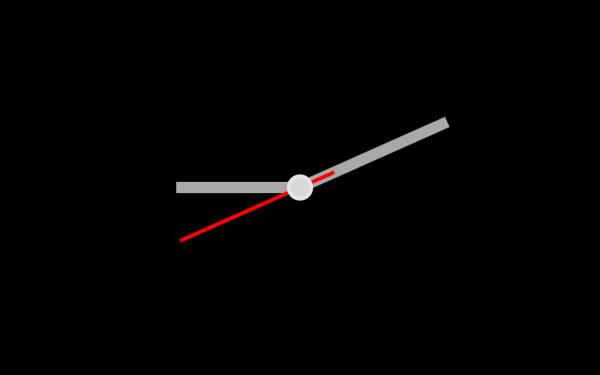 Basic Analog Clock