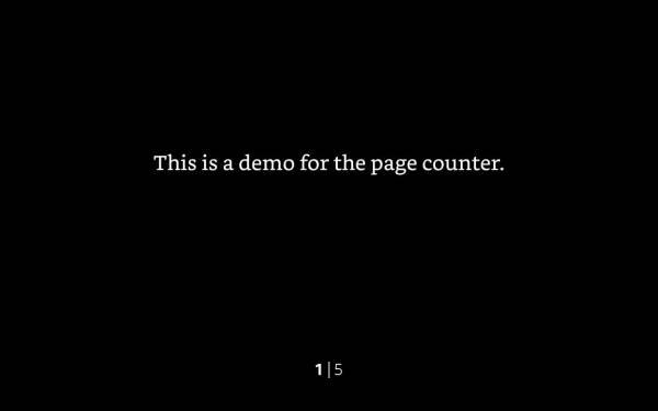 AlexaPageCounter example