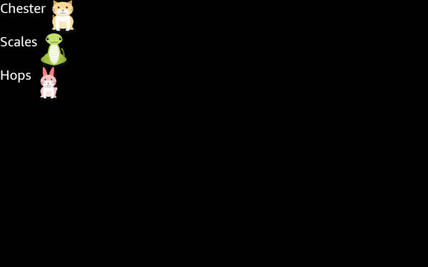 aplAudioToSpeech transformer example (inputPath)